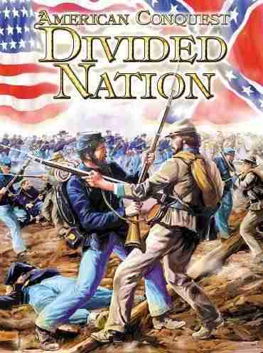 Descargar American Conquest Divided Nations  [2CDs] por Torrent
